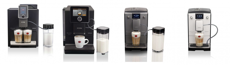 Кофемашины NIVONA 2 Года гарантии