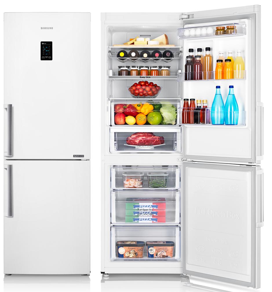 купить холодильник шириной 54