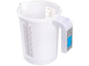 Весы кухонные POLARIS PKS0521DL