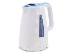 Чайник POLARIS PWK1743C голубой/зелёный