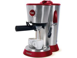 Кофеварка ZELMER 13Z014