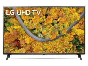 Телевизор LG 50UP75006LF 4K Smart TV