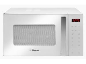 Микроволновая печь Hansa AMGF20E1GFWH