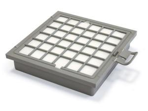 Фильтр для пылесосов Bosch Filtero FTH03 HEPA