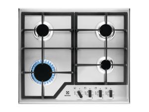 Панель ELECTROLUX GPE263MX