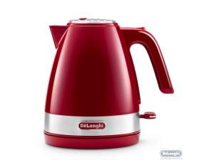 Чайник DeLonghi KBLA2000R