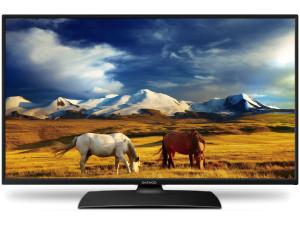 Телевизор Daewoo L49R630VKE