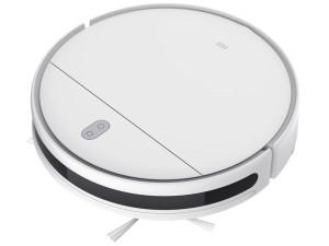 Робот-пылесос Xiaomi Mi Robot Vacuum-Mop Essential EU