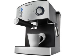 Кофеварка Polaris PCM1537AE Adore Crema