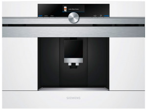 Кофе-машина Siemens CT636LEW1
