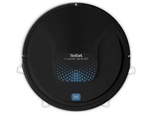 Робот-пылесос Tefal RG6875WH