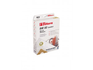 Пылесборники Filtero SIE01(4) Comfort