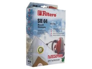 Пылесборники Filtero SIE04 Экстра