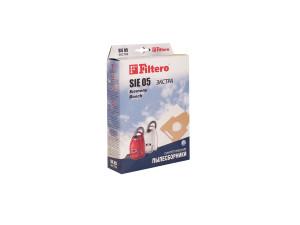 Пылесборники Filtero SIE05 Экстра