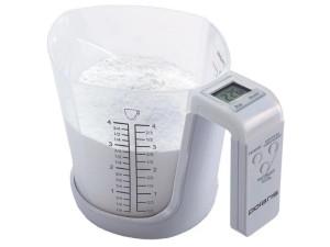Весы кухонные POLARIS PKS0322D