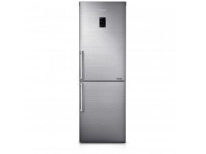 Холодильник Samsung RB 28 FEJMDSA сереб