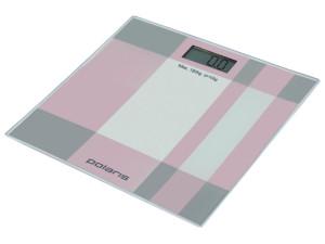 Весы напольные Polaris PWS1849DG