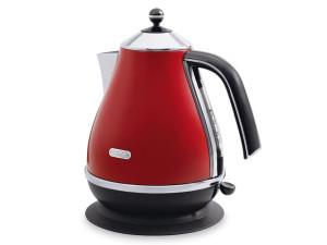 Чайник DeLonghi KBO 2001 R