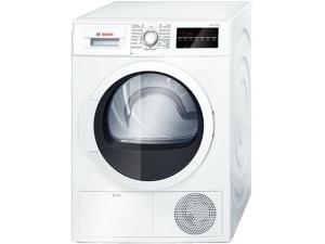 Сушильный автомат BOSCH WTG86400OE