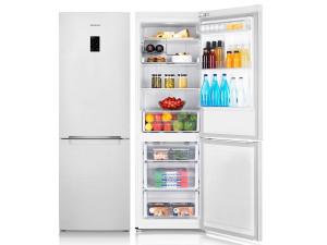 Холодильник samsung rb32ferndww