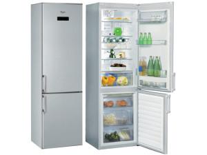 Холодильник Whirlpool WBE 3677 NFC TS