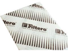Фильтр для вытяжек жиропоглощающий универсальность Filtero FTR03