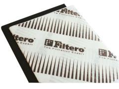Фильтр для вытяжек универсальный комбинированный Filtero FTR04