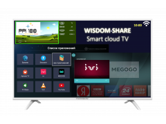 Телевизор Thomson T32RTL5131 SMART (белый)