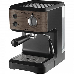 Кофеварка POLARIS PCM1524E
