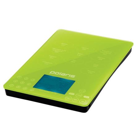 Весы кухонные POLARIS PKS0524DGN