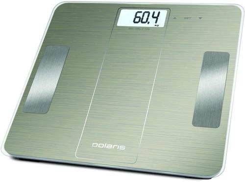 Весы напольные POLARIS PWS1862DGF