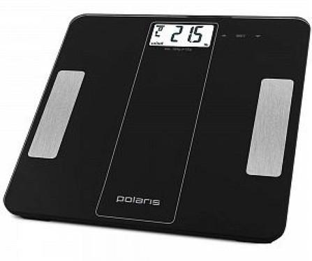 Весы напольные POLARIS PWS1860DGF