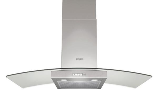 Вытяжка Siemens LC97GA520
