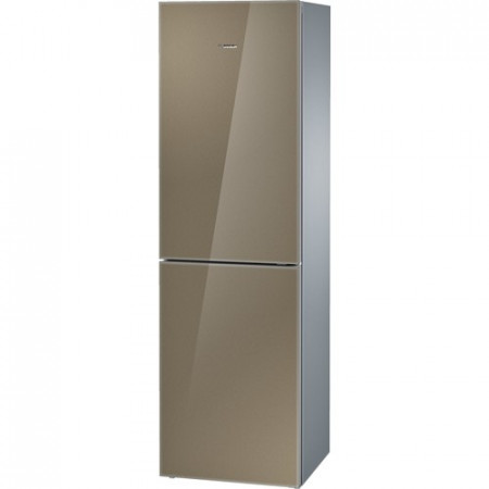 Холодильник BOSCH KGN39LQ10R Кварц
