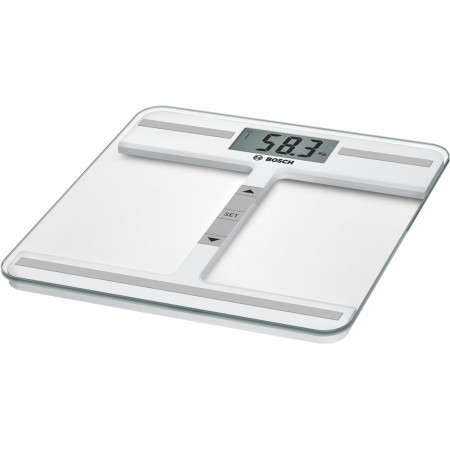 Весы напольные BOSCH PPW4212
