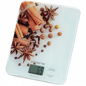 Весы кухонные POLARIS PKS0832DG (в ассорт)
