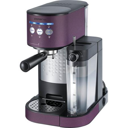 Кофеварка Polaris PCM1525E Adore Cappuccino