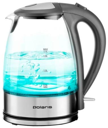 Чайник POLARIS PWK1719CGL