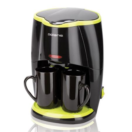 Кофеварка POLARIS PCM0210