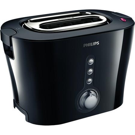 Тостер PHILIPS HD2630/20