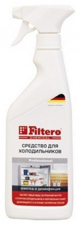 Средство Filtero для холодильников