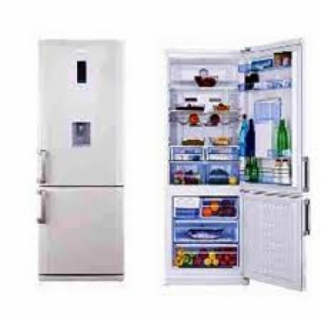 Холодильник Beko CN152220DE