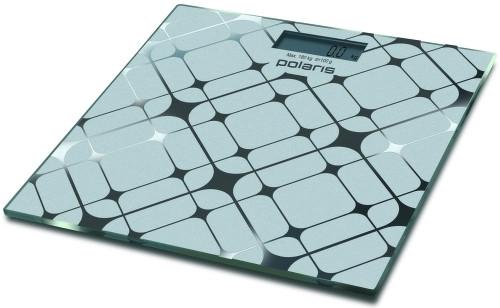 Весы напольные Polaris PWS1846DG