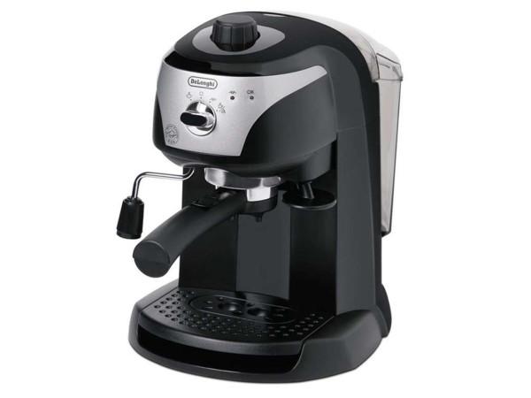 Кофеварка DeLonghi EC220CD