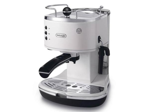 Кофеварка DeLonghi ECO310.BK