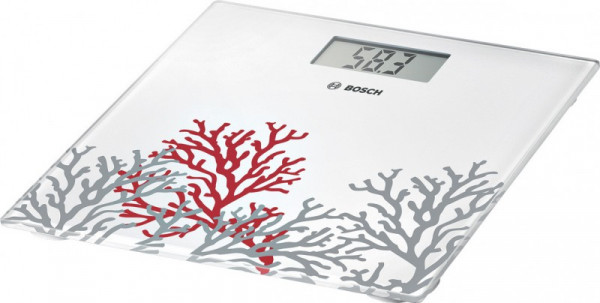 Весы напольные BOSCH PPW3301 (402565)