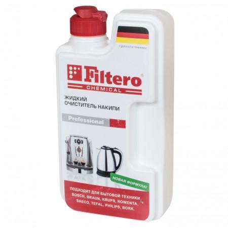 Универсальный очиститель накипи Filtero