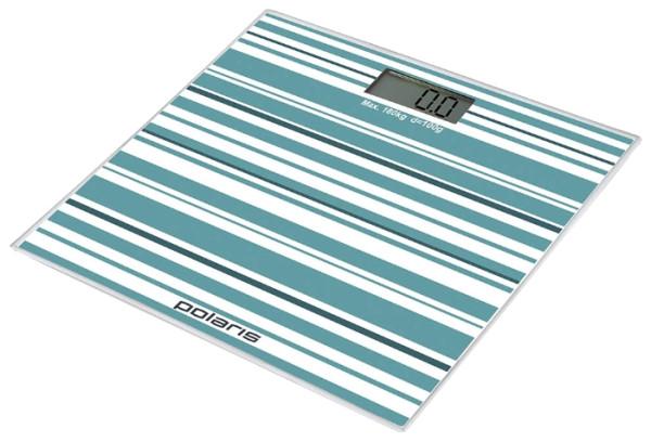 Весы напольные Polaris PWS1854DG