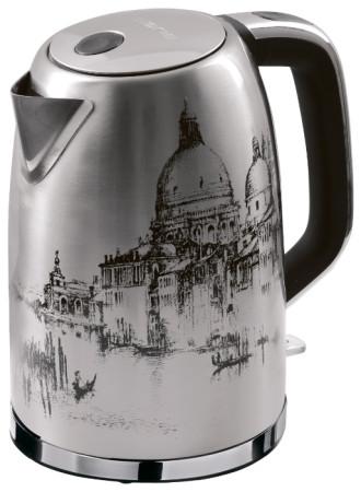 Чайник Polaris PWK1763CA Italy