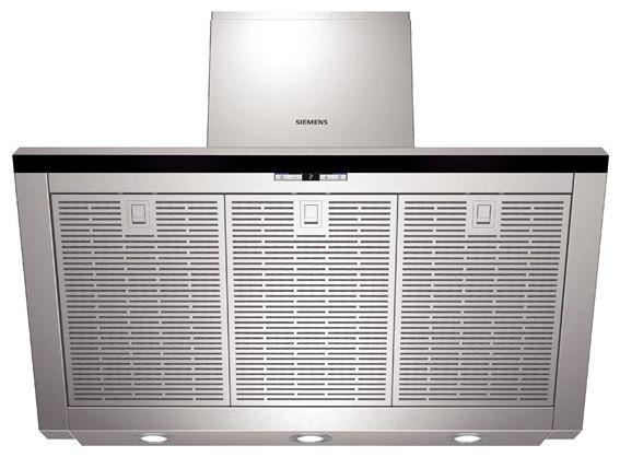 Вытяжка Siemens LC98KB540
